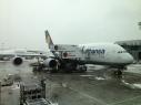 A380 in FRA