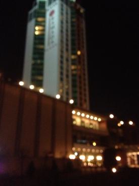 Kaya Ramada Hotel
