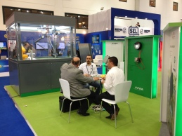 discussions with customers