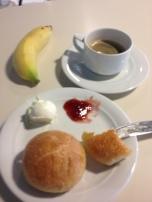 breakfast in DUS