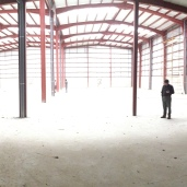 our customers new factory