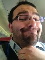 beardy me